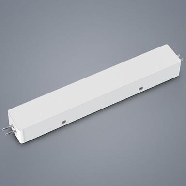 Gehäuse für Vigo LED Treiber in weiss-matt Mitteleinspeisung