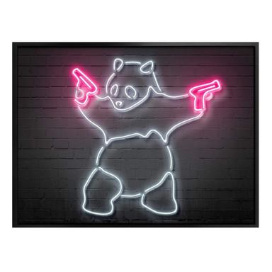 Poster Mielu - Panda