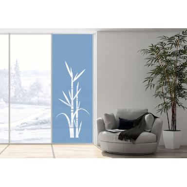 Sichtschutz Bambus Zweig