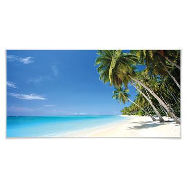 Poster Paradise - Panorama