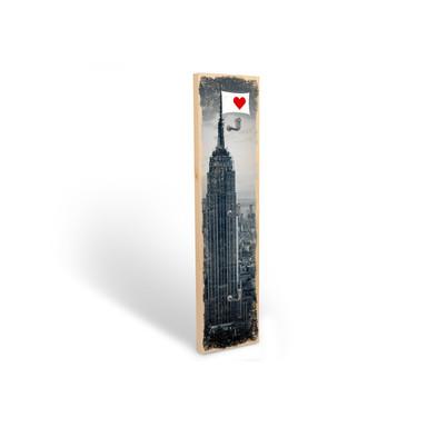 Schlüsselbrett I love New York