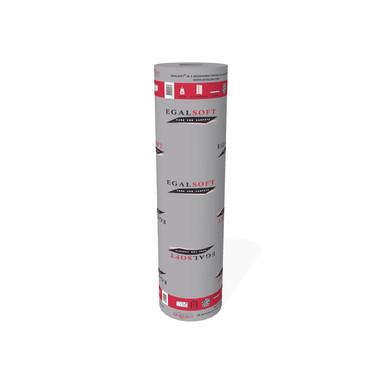 Egalsoft Dämmunterlage 6,5 mm für Teppichboden
