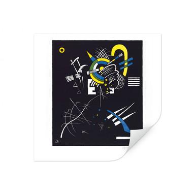 Wallprint Kandinsky - Kleine Welten 7