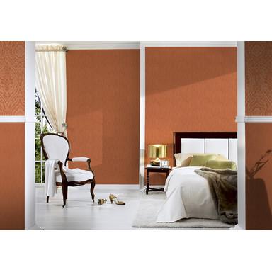 Architects Paper Mustertapete Textiltapete Tessuto 2 Orange