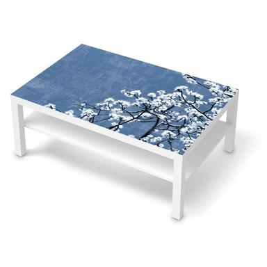 Klebefolie IKEA Lack Tisch 118x78cm - Spring Tree- Bild 1