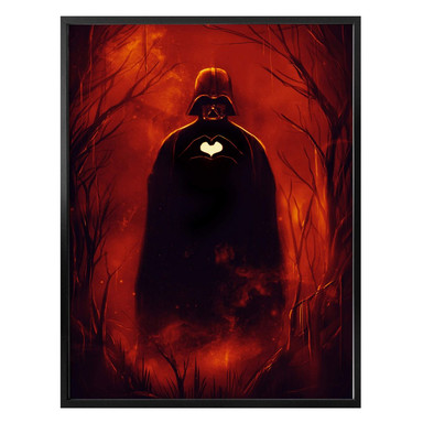 Poster Nicebleed - Heart Vader