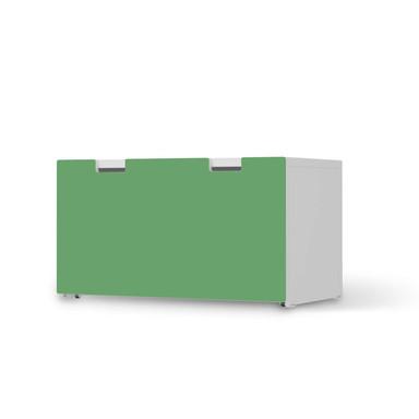 Möbelfolie IKEA Stuva / Malad Banktruhe - Grün Light