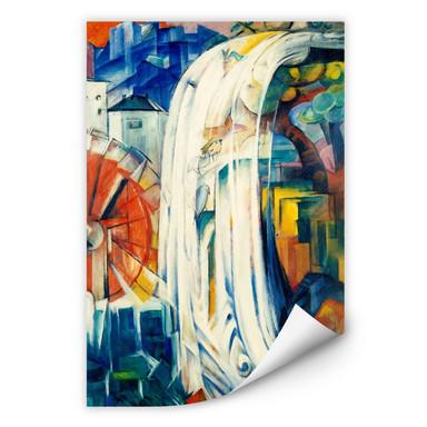 Wallprint Marc - Die verzauberte Mühle