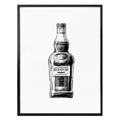 Poster Scotch