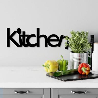 Acrylbuchstaben Kitchen