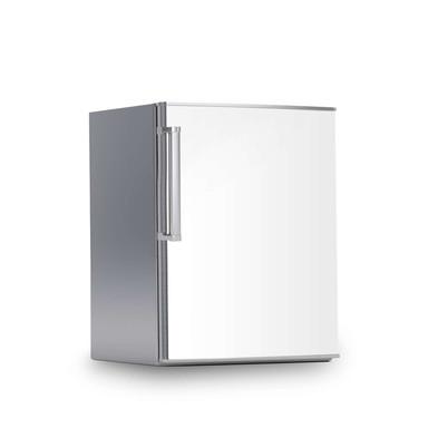 Kühlschrankfolie 60x80cm - Weiss
