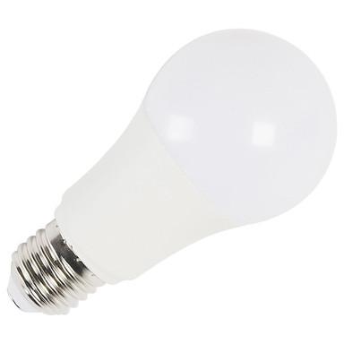 LED Valeto Leuchtmittel E27 in Weiss 9W 2700-6500K