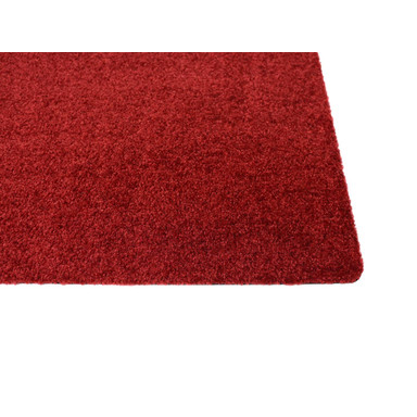 Protex waschbare Fussmatte | Rot
