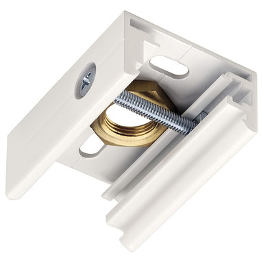 Eutrac Pendelclip in Weiss