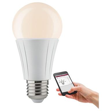 Paulmann Home Zigbee LED AGL Soret 8.5W E27 Warmweiss dimmbar 650lm