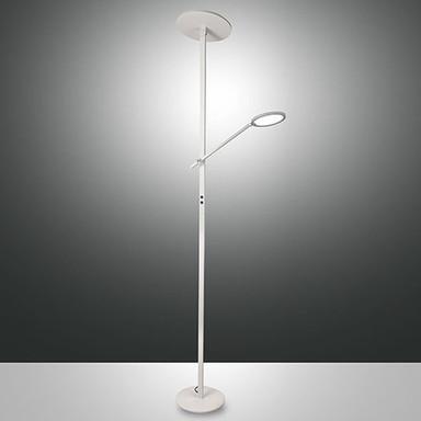 LED Deckenfluter Regina in Weiss 36W 3000lm