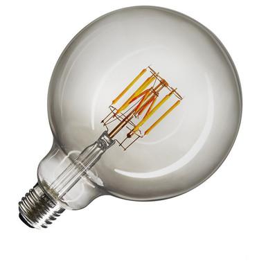 LED Leuchtmittel G125 E27 8W 300lm dimmbar