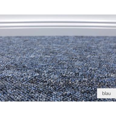 Astor Teppichboden   Raummass   Blau