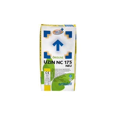 Uzin Faserarmierte Holzboden-Spachtelmasse mit Level Plus Effect