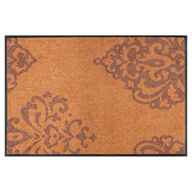 Wash&Dry Decor Fussmatte Lucia copper
