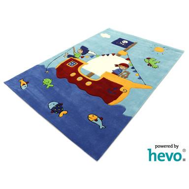 Captain Jack HEVO ® Kinderteppich