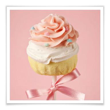 Poster Lovely Cakepop