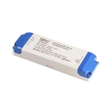 LED Schaltnetzteil Triac in Blau und Grau 700mA