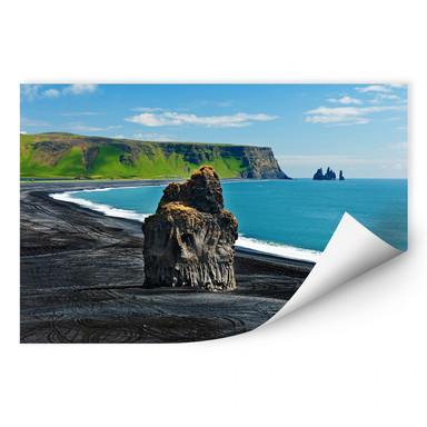 Wallprint Cape Dyrholaey