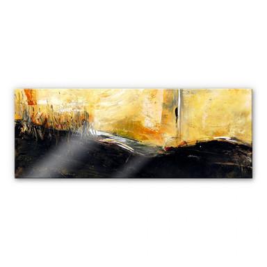Acrylglasbild Niksic - Landscape - Panorama
