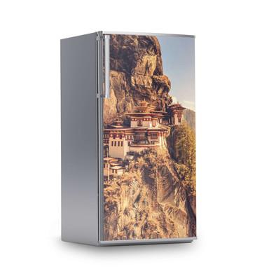 Kühlschrankfolie 60x120cm - Bhutans Paradise- Bild 1