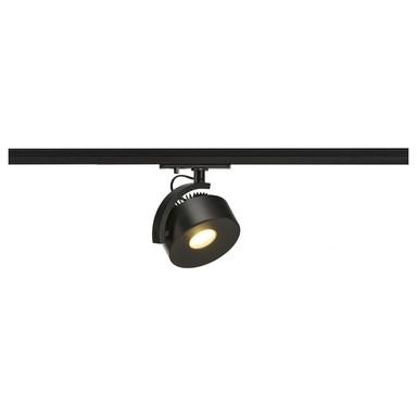 LED 1-Phasen Schienen Spott Kalu 13W 860lm 3000K