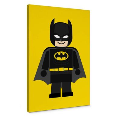Leinwandbild Gomes - Batman Spielzeug
