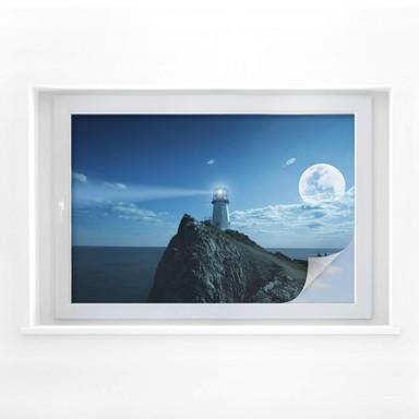 Sichtschutzfolie Lighthouse