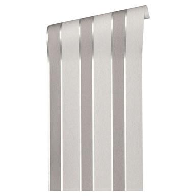 Architects Paper Vliestapete Alpha Ökotapete beige, braun, metallic