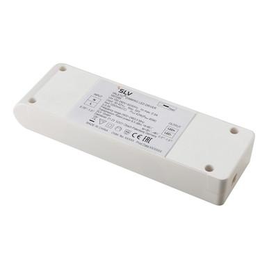 LED Schaltnetzteil Valeto in Weiss