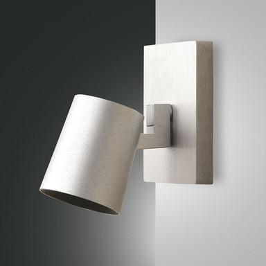 Wandleuchte Modo in Aluminium GU10