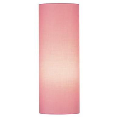 Mix&Match Leuchtenschirm Fenda, pink, 150 mm