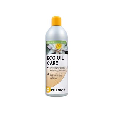 Pallmann Eco Oil Care
