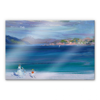 Acrylglasbild Cadell - The Tale of Mull