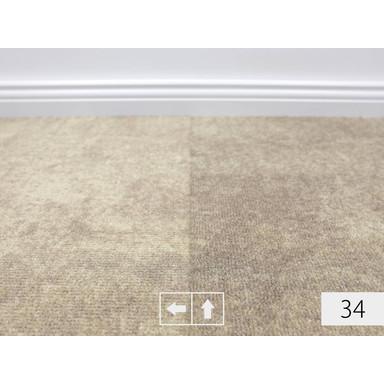 Graphite Teppichfliese 50x50cm