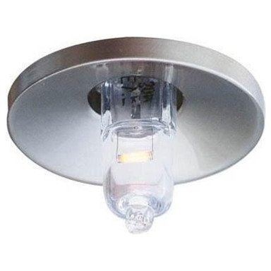 Deckeneinbauleuchte Lightpoint in Silber 12V G4
