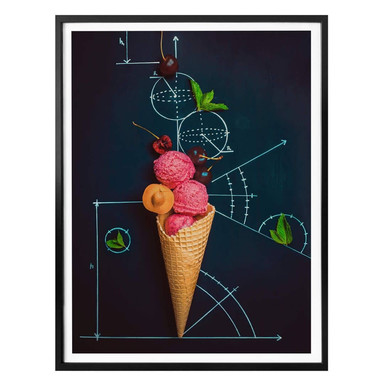 Poster Belenko - Summer Homework