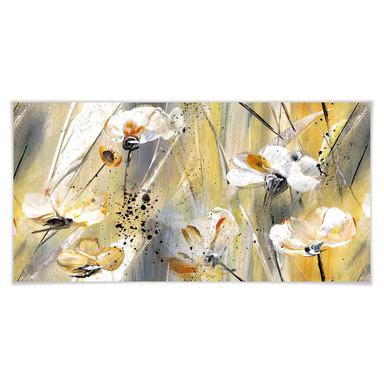 Poster Niksic - Little Flower - Panorama