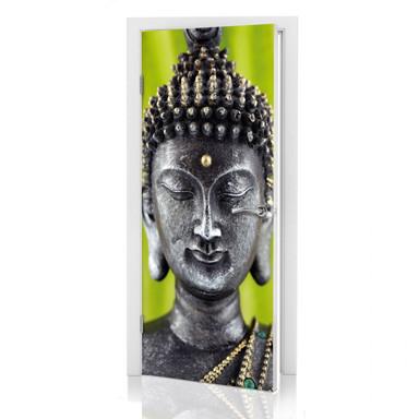 Türdesign Green Buddha