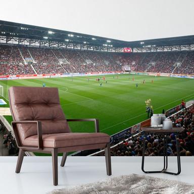 Fototapete FC Augsburg Stadion Innenansicht