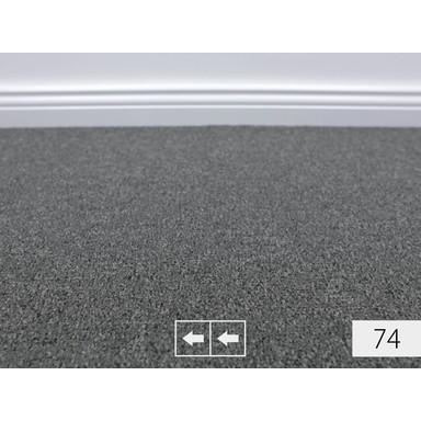 Mezzo Teppichfliese 50x50cm