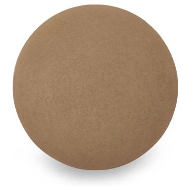 Dekorative Aussenleuchte Oh! Mars, braun, Ø 380 mm
