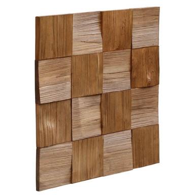 Holz Wandverkleidung Holzpaneele Wood Collection Quadro 3