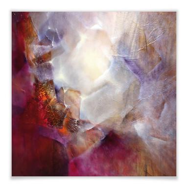Poster Schmucker - Vom Inneren Leuchten