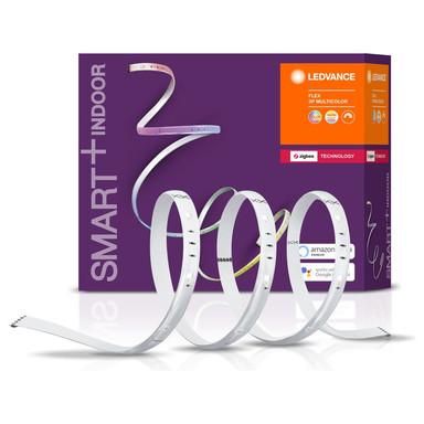 SMART& Zigbee LED Strip 11W 700lm RGBW